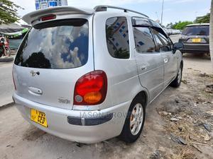 Toyota Corolla Spacio 1997 Silver | Cars for sale in Dar es Salaam, Kinondoni