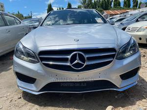 Mercedes-Benz E250 2014 Silver   Cars for sale in Dar es Salaam, Ilala