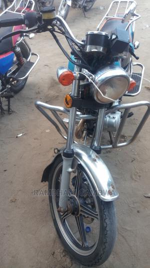 Haojue HJ125-11A 2019 Black | Motorcycles & Scooters for sale in Dar es Salaam, Temeke