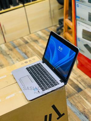 Laptop HP EliteBook 820 G3 4GB Intel Core I5 HDD 500GB | Laptops & Computers for sale in Dar es Salaam, Kinondoni