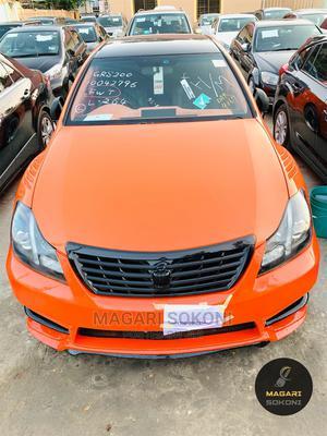 Toyota Crown 2010 Orange   Cars for sale in Dar es Salaam, Kinondoni