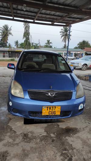 Toyota Corolla Spacio 2004 Blue | Cars for sale in Dar es Salaam, Ilala