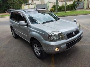 Nissan X-Trail 2005 Silver | Cars for sale in Dar es Salaam, Ilala