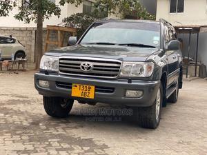 Toyota Land Cruiser 2000 Gray | Cars for sale in Dar es Salaam, Kinondoni