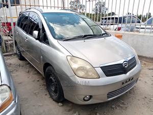 Toyota Corolla Spacio 2004 Silver | Cars for sale in Dar es Salaam, Ilala