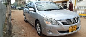 Toyota Premio 2008 1.8 AWD Silver   Cars for sale in Dar es Salaam, Ilala