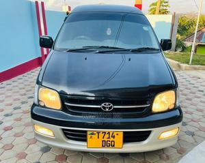 Toyota Noah 2001 Black | Cars for sale in Dar es Salaam, Ilala