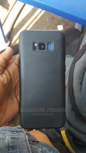 Samsung Galaxy S8 Plus 64 GB Blue | Mobile Phones for sale in Arusha Region, Arusha