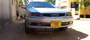 Toyota Carina 2000 1.5 FWD Sedan Silver   Cars for sale in Dar es Salaam, Kinondoni