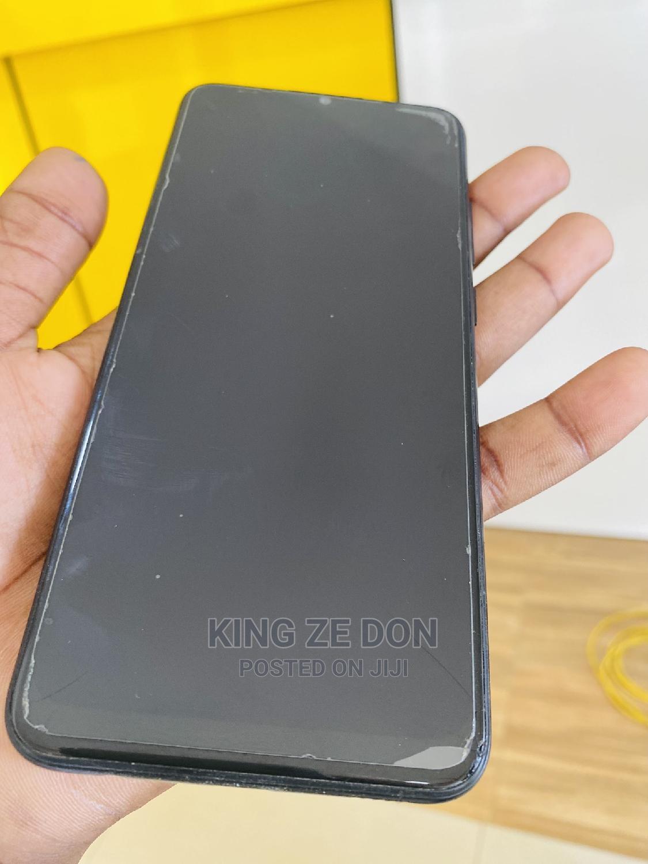 Samsung Galaxy A02S 32 GB Black
