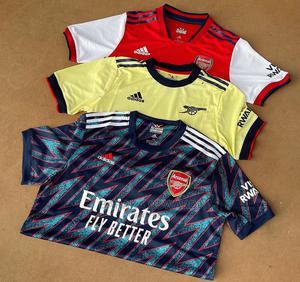 ARSENAL Original Jerseys   Clothing for sale in Dar es Salaam, Ilala