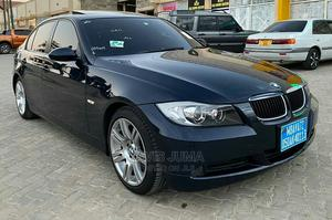 BMW 320i 2006 Blue | Cars for sale in Dar es Salaam, Kinondoni