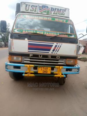 Fuso Long Base ##Dh   Trucks & Trailers for sale in Dar es Salaam, Ilala