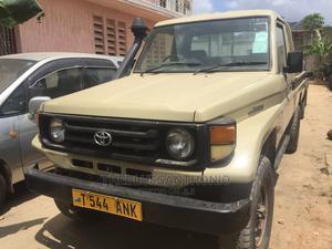 Toyota Land Cruiser 2006 Beige | Cars for sale in Dar es Salaam, Kinondoni