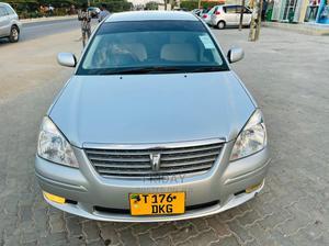 Toyota Premio 2005 Silver   Cars for sale in Dar es Salaam, Kinondoni