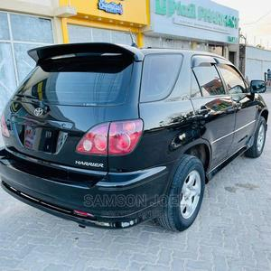 Toyota Harrier 1999 Black | Cars for sale in Dar es Salaam, Kinondoni