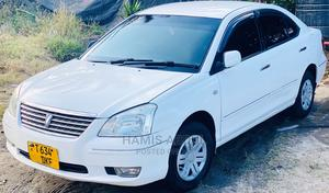 Toyota Premio 2003 White   Cars for sale in Dar es Salaam, Kinondoni
