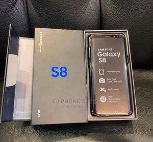 Samsung Galaxy S8 64 GB Blue | Mobile Phones for sale in Dar es Salaam, Ilala