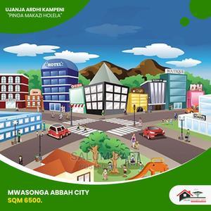 Viwanja Kigamboni Mwasonga   Land & Plots For Sale for sale in Dar es Salaam, Temeke