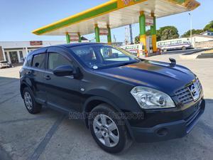 Nissan Dualis 2007 Black   Cars for sale in Dar es Salaam, Kinondoni