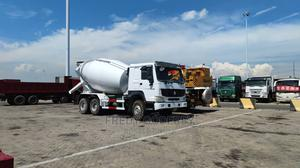 Concret Mixer HOWO | Trucks & Trailers for sale in Dar es Salaam, Kinondoni