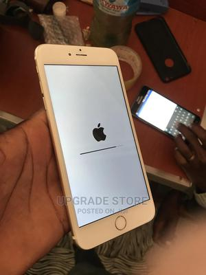 Apple iPhone 6 Plus 16 GB Gold | Mobile Phones for sale in Dodoma Region, Dodoma Rural