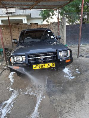 Toyota Hilux 1994 Gray | Cars for sale in Dar es Salaam, Kinondoni