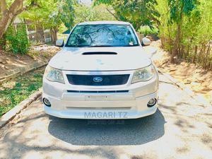 Subaru Forester 2010 2.5X White | Cars for sale in Dar es Salaam, Kinondoni