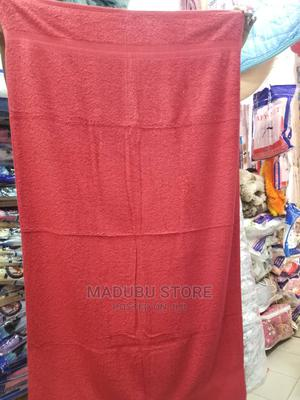 Coloured Towels | Home Accessories for sale in Dar es Salaam, Kinondoni