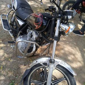 Haojue HJ125-11A 2019 Black | Motorcycles & Scooters for sale in Dar es Salaam, Kinondoni
