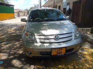 Toyota IST 2003 Gray | Cars for sale in Dar es Salaam, Kinondoni