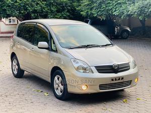 Toyota Corolla Spacio 2004 Silver | Cars for sale in Njombe Region, Njombe Urban