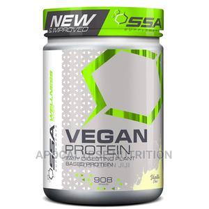 Ssa Vegan Whey   Vitamins & Supplements for sale in Dar es Salaam, Kinondoni
