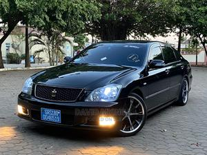 Toyota Crown 2006 Black | Cars for sale in Dar es Salaam, Kinondoni