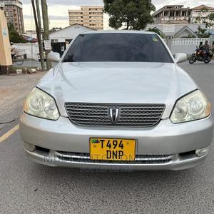 Toyota Premio 2002 Silver | Cars for sale in Dar es Salaam, Ilala