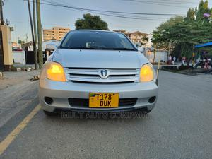 Toyota IST 2002 Silver | Cars for sale in Dar es Salaam, Ilala