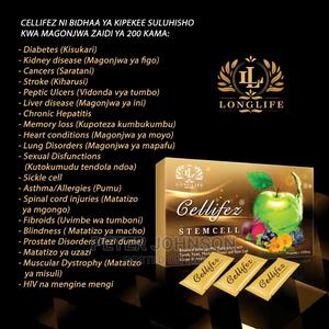 Cellifez Stemcell   Vitamins & Supplements for sale in Dar es Salaam, Ilala