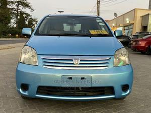 Toyota Raum 2003 1.5 AWD Blue   Cars for sale in Dar es Salaam, Kinondoni