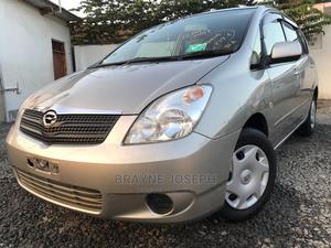 Toyota Corolla Spacio 2002 1.5 X G-Edition Silver   Cars for sale in Dar es Salaam, Kinondoni