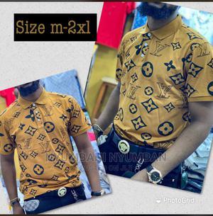 T-Shirt Mens   Clothing for sale in Dar es Salaam, Kinondoni