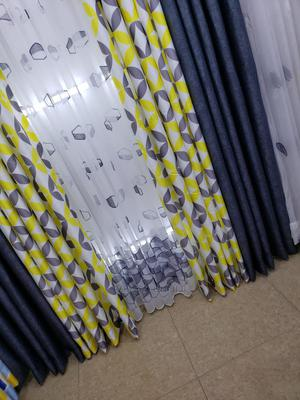 Curtain New   Home Accessories for sale in Dar es Salaam, Ilala