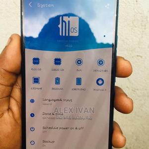 Tecno Phantom 9 128 GB Blue | Mobile Phones for sale in Dar es Salaam, Kinondoni