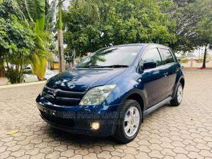 Toyota IST 2003 Blue | Cars for sale in Dar es Salaam, Kinondoni