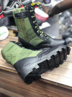 New Kasulu Boot | Shoes for sale in Dar es Salaam, Kinondoni