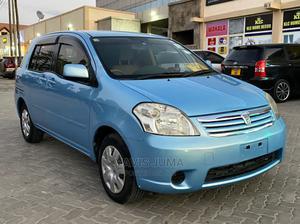 Toyota Raum 2004 Blue | Cars for sale in Dar es Salaam, Kinondoni
