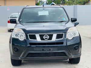 Nissan X-Trail 2011 Black | Cars for sale in Dar es Salaam, Kinondoni