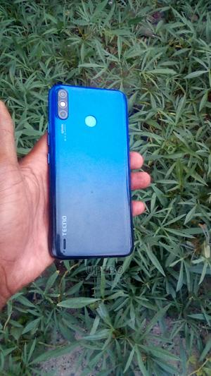 Tecno Spark 4 Air 32 GB Blue | Mobile Phones for sale in Dar es Salaam, Kinondoni