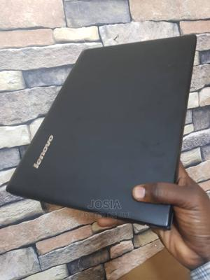 Laptop Lenovo G40 4GB Intel Core 2 Duo HDD 500GB | Laptops & Computers for sale in Dar es Salaam, Kinondoni