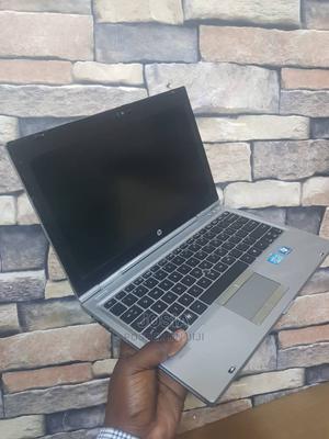Laptop HP EliteBook 2560P 8GB Intel Core I7 HDD 500GB | Laptops & Computers for sale in Dar es Salaam, Kinondoni