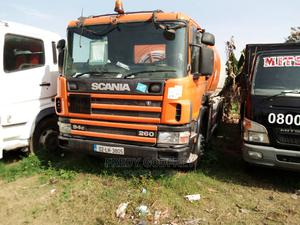 Scania 94 Tanker | Trucks & Trailers for sale in Dar es Salaam, Kinondoni
